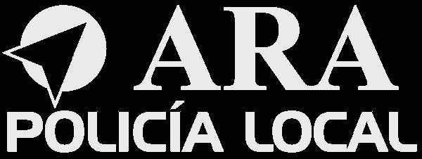 POLICÍA LOCAL - ARA FORMACIÓN